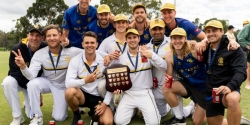 2019-20 Wright Shield Premiers